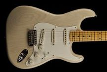 Stratocaster project