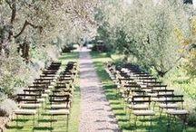 WEDDING STYLING. / Wedding Related Inspiration.
