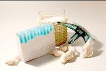 soap / nectar handmade soap