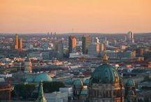 Vacanze sostenibili: tour delle mete green d'Europa / Per chi non vuole fare a meno della sostenibilità in vacanza, sono tante le mete green da visitare. Da Lisbona a Berlino, ecco il tour delle località sensibili.
