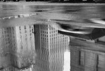 PARIS>><<NEW-YORK / New-York><Paris / by La Recouze