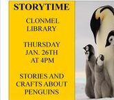 #What'sOn in #ClonmelLibrary / Public #Events held in Clonmel Library