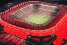 Mondiali Brasile 2014 / Dagli eco-stadi alle iniziative adottate dal Brasile per rendere più efficiente ed ecologico il Mondiale 2014.