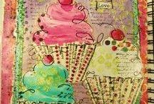 Art Journal Ideas / Art