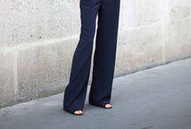 evolution of pants!
