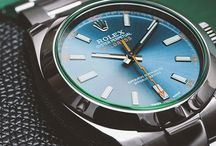 Men's fashion - shoes, suits , watches and more... / Because style is important