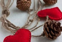 Christmas is coming... / È in arrivo il periodo più bello dell'anno...