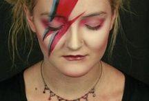 Student Gallery Decade Makeup