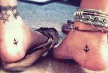 Tattoo design inspiration