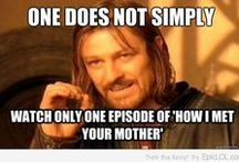HIMYM / How I Met Your Mother love