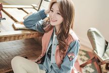 Korean Fashion~ / Pin anything about Korean culture (fashion, K-Pop, food, people...). Everyone is welcome, comment to be added ^_^