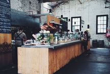 My Dream Cafe