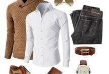 Mens Fashion & Accessories