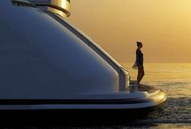 Super Yachts & Boats