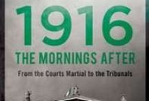 Commemorating the Easter Rising 1916