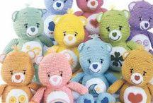 Crochet / tissu