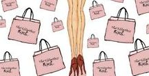 Shopping / Shopping tips, tours and tricks from around the web!