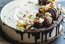 Vegan Cheesecakes