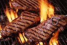 Grilling & BBQ / by Rock-it Oil