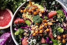 HEALTHY MEALS / VEGAN FOOD / Healthy meal ideas / meals that can be made vegan