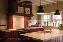 Project Bakeliet.nl Woonboerderij