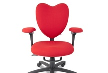 Products We Make / Our business, Chairs Limited has been working with Occupational Health representatives for 23 years developing ergonomic seating for the workplace. These are our products.
