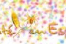 Frivolité, Tatting, Occhi, Schiffchenspitze ... / Soy una aficionada de a todo lo que tenga que ver con hilos, colores, diseño y las manualidades que ya casi no se ven y son una verdadera hermosura, como los bolillos, crochet , palillos y el Frivolité que me tiene prendada desde hace unos pocos años. Mi página de web: http://frivolite.es / by schwarino