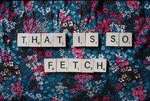 SO FETCH  <3