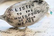 Follow your hart