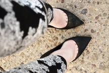 Toe Cleavage / by Shoeaholics Anonymous