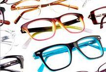 Daily dose of eyewear / Every new eyewear everyday.