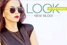 Blockbuster Blogs / Double dose of irresistible blog posts every week!
