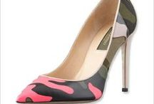 Camo Crush / by Shoeaholics Anonymous