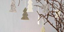 Christmas decorations / #christmasdecorations #Christmas