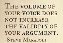 Quotes. :) <3