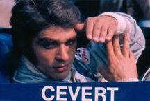 Francois Cevert