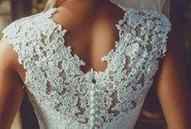 Bröllop / En vacker dag ska vi gifta oss och den vackra dagen är snart, 170701! ❤