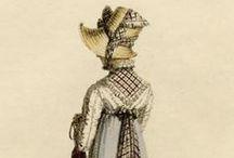 Regency FP: 1811-1815 / by Staffordcastle