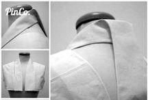 Collars / Collar Designs - Márton Aliz, Moholy-Nagy Univertisy  Of Art And Design, Budapest