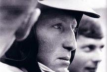 Jochen  Rindt /  F1 world champion 1970