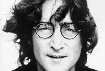 Icons with glasses / #Eyewear style popularized by celebrities