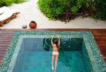 pool I love