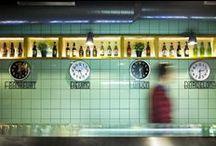 Shop, café and hotel Designs