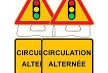Location de feux de signalisation / ALTP vous propose en location des feux de signalisation pour chantiers du BTP