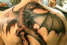 Tattoos... Need I say more ;) / Tattoos