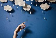 Pluie et nuages * Rain and clouds / Pluie et nuages * Rain and clouds