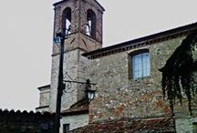 Montone Umbria Italy / Italia da visitare