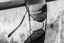 Sunny Guide for Her / Follow this style guide to find the perfect sunglasses for yourself or for the significant woman in your life!