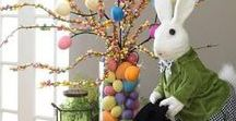 EASTER - All About