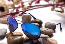 Sunny Guide for Him / Whether you want to look professional, sleek or casual; sunglasses are a man's best friend.  Here's Lenskart's guide to wearing or gifting sunglasses for Men!